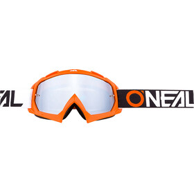 ONeal B-10 Goggles orange/sort